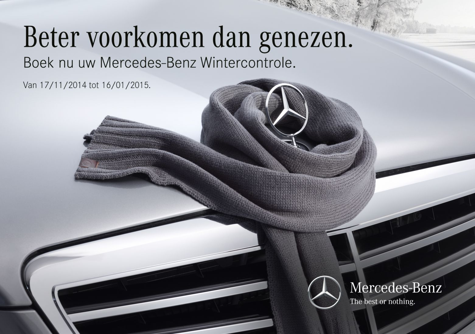 Mercedes Winter