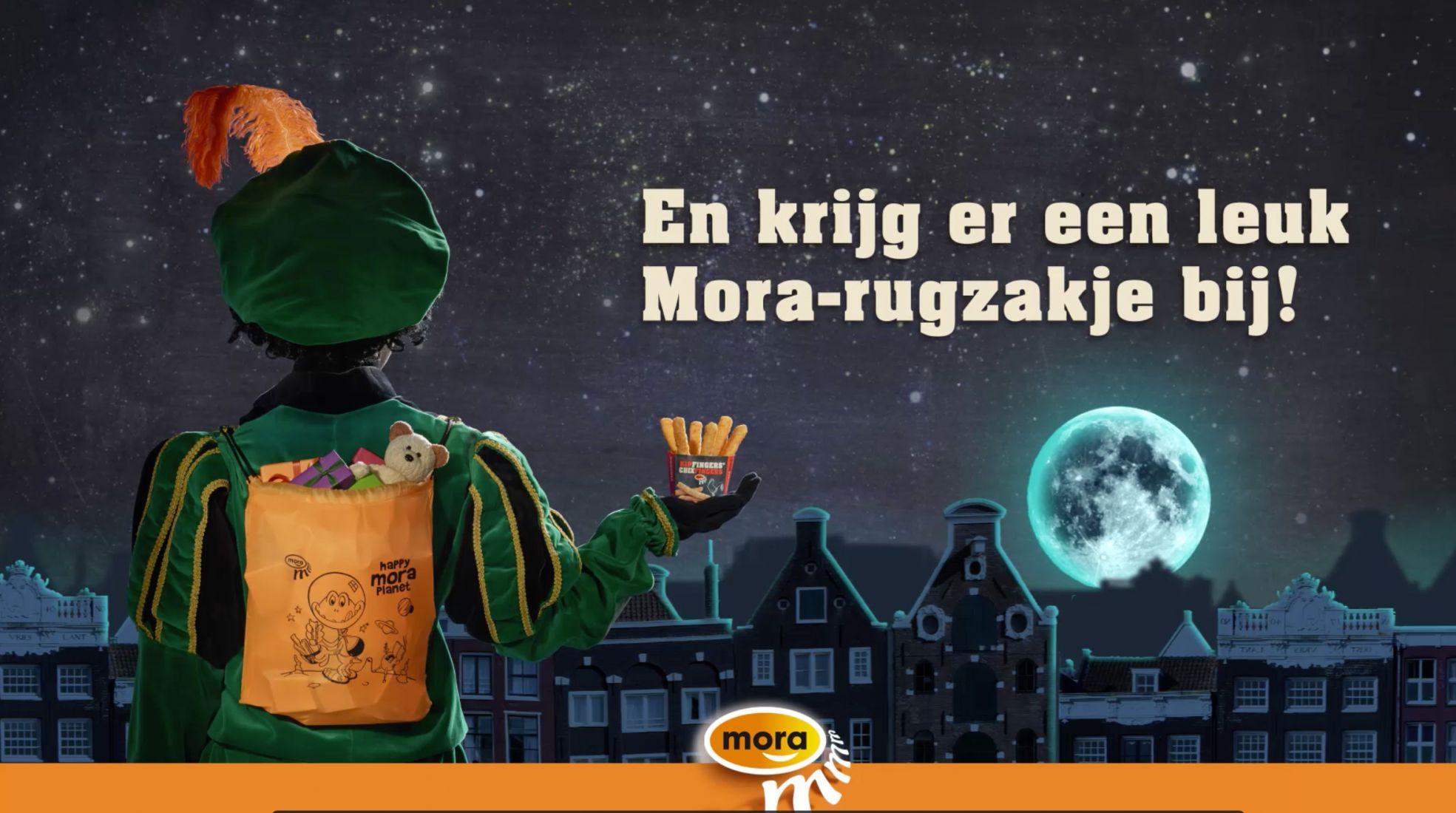 Mora - Kipfingers