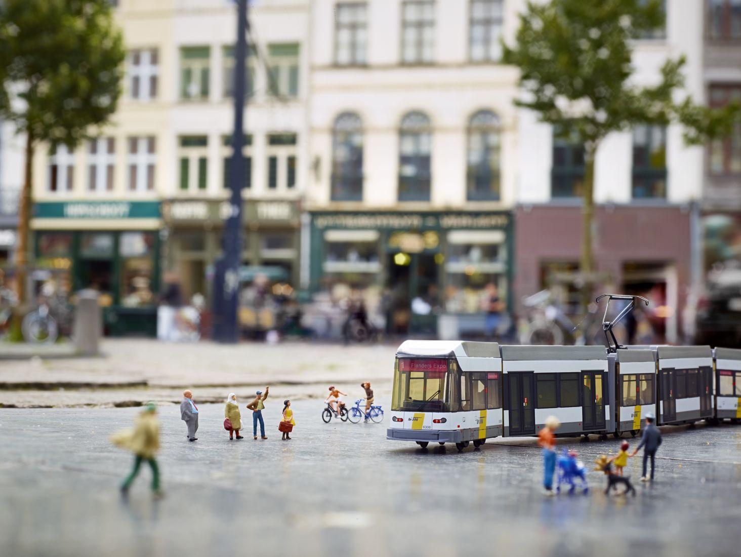 Gent autovrij 2016