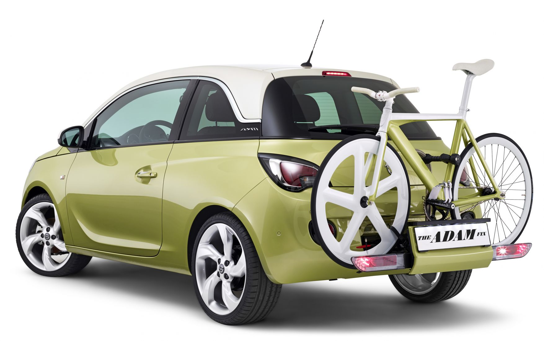 Opel Adam Fix