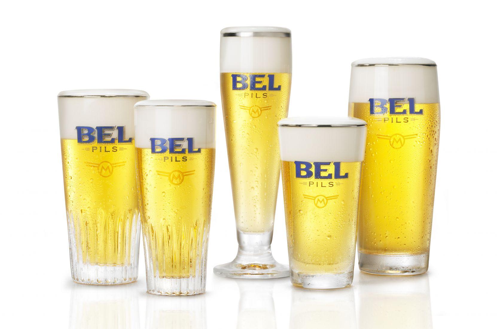BelPils-groepsfoto