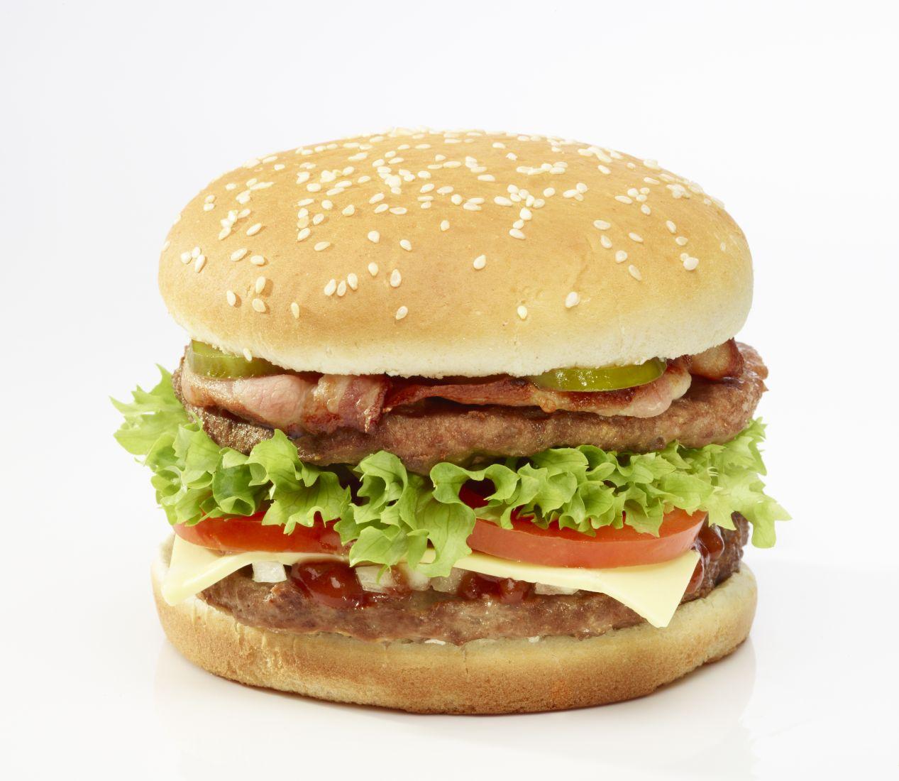 Bobbejaanland burger