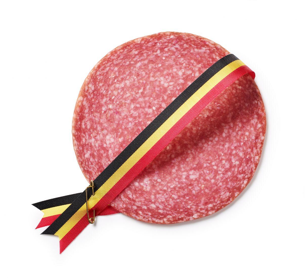 Cock's Fresh Het beleg van Belgie